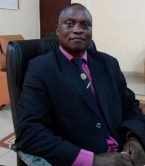 Prof.Istifanus Bala BOSAN